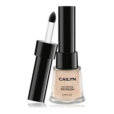Cailyn Just Mineral Eye Polish Champagne
