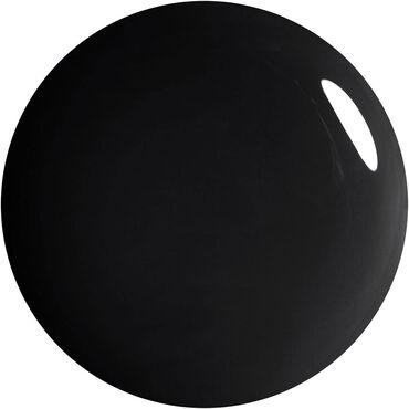 China Glaze EverGlaze Extended Wear Nail Polish - Back to Black 14ml