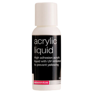 Salon Services Acrylic Liquid 60ml