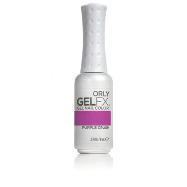 Orly Gel FX Nail Lacquer - Purple Crush 9ml