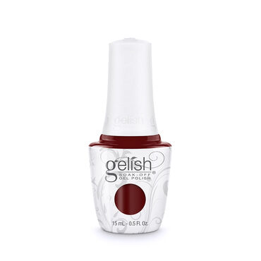 Gelish Soak Off Gel Polish Thrill of the Chill Collection - Angling For A Kiss 15ml