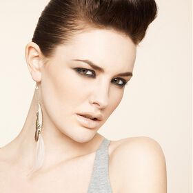 Kate Hughes Introduction to Makeup Workshop