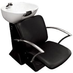 Salon Services Verona Backwash Unit
