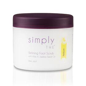 Simply The Refining Foot Scrub 500ml