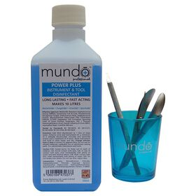 Mundo Powder Plus