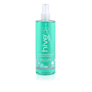 Hive of Beauty Pre Wax Treatment Spray 400ml