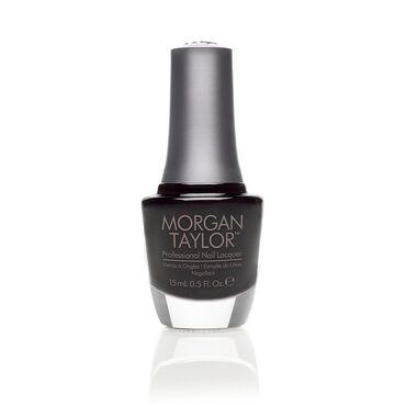 Morgan Taylor Nail Lacquer - Night Owl 15ml