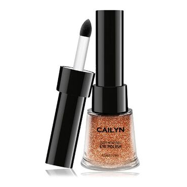 Cailyn Just Mineral Eye Polish Bronze