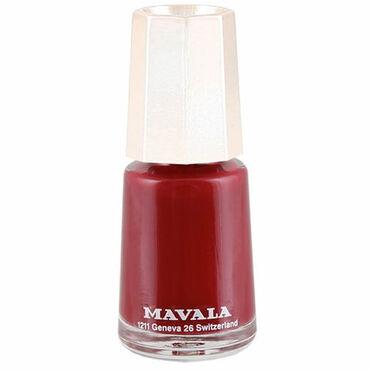 Mavala Nail Colour - New Dehli 5ml