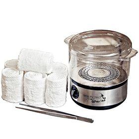 Beauty Pro Hot Towel Steamer Set