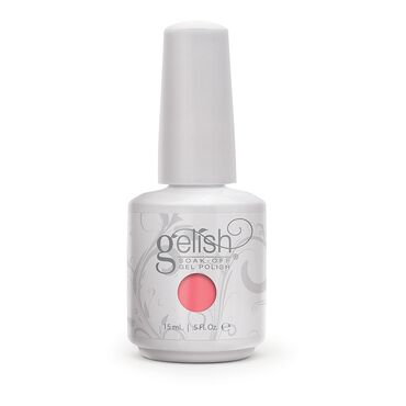 Gelish Soak Off Gel Polish Hello Pretty Collection - Manga-Round With Me 15ml