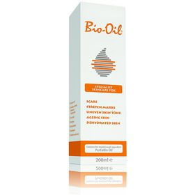 Bio-Oil Specialist Skin Care Oil 200ml