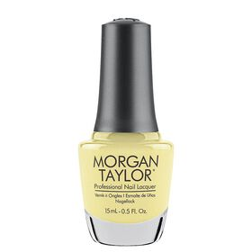 Morgan Taylor Nail Lacquer Fables and Fairytales Collection - Let Down Your Hair 15ml
