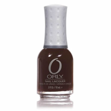 Orly Nail Lacquer - Naughty 18ml