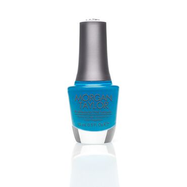 Morgan Taylor Nail Lacquer - West Coast Cool 15ml