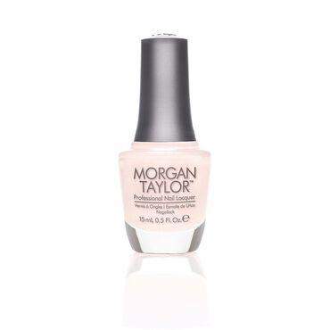 Morgan Taylor Nail Lacquer - Sugar Fix 15ml