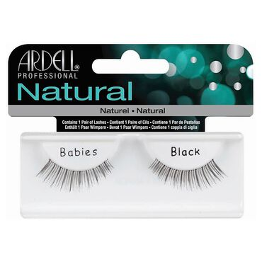 Ardell Natural Babies