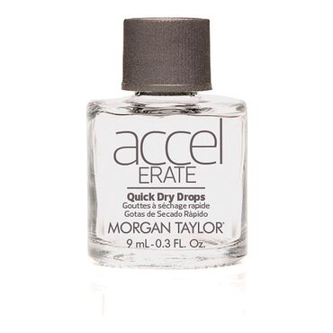 Morgan Taylor Quick Dry Nail Drops 9ml