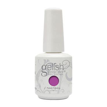 Gelish Soak Off Gel Polish - It's A Lily 15ml