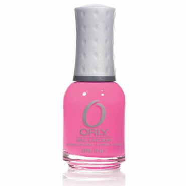 Orly Nail Lacquer - Basket Case 18ml