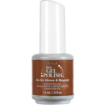 IBD Just Gel Polish Mad About Mod Collection - Go Go Above & Beyond 14ml