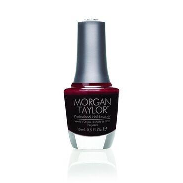 Morgan Taylor Nail Lacquer - Take the Lead 15ml