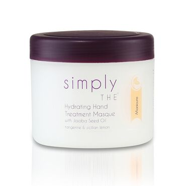 Simply The Hydrating Hand Masque 140ml