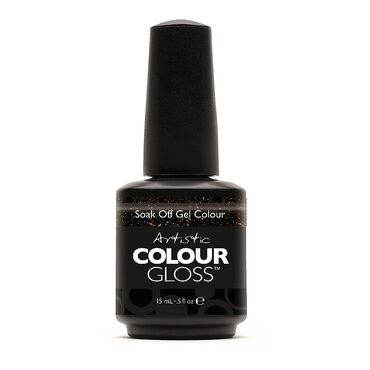 Artistic Colour Gloss Soak Off Gel Polish - Controlling 15ml