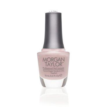 Morgan Taylor Nail Lacquer - Polished Up 15ml