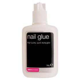 Salon Services Nail Glue 28g