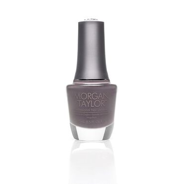 Morgan Taylor Nail Lacquer - Sweater Weather 15ml