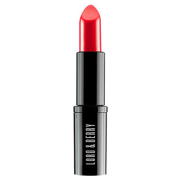 Lord & Berry Vogue Lipstick - Red Queen