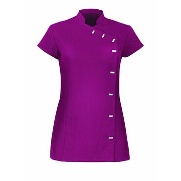 Alexandra Women's Beauty Tunic - Raspberry
