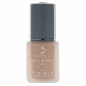 Mavala Mavalia Fluid Foundation Naturel 30ml