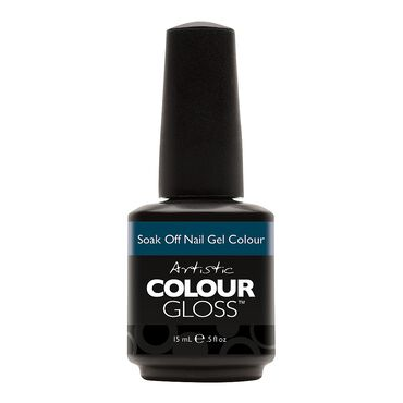 Artistic Colour Gloss Gel Polish Fall Moon Rising Collection - Lunar Madness 15ml