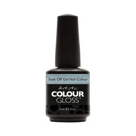 Artistic Colour Gloss Soak Off Gel Polish Inspires Collection - Dreams 15ml