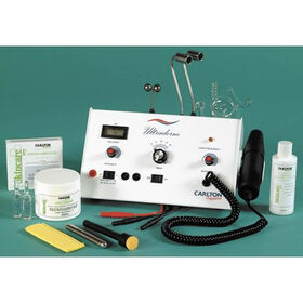 Carlton Professional CC2312 Ultraderm Galvanic Facial Treatment Unit