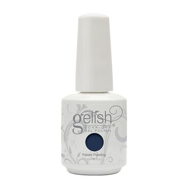Gelish Soak Off Gel Polish - Jet Set 15ml