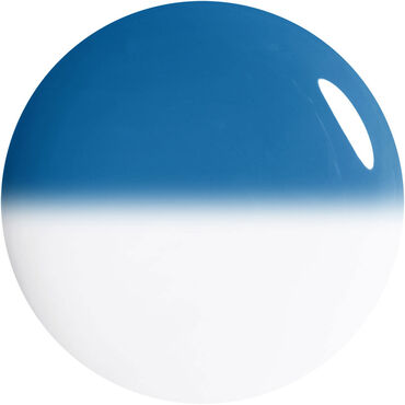 Gellux Colour Change Gel Polish Summer 2016 Chameleon Collection - Blue-White 15ml