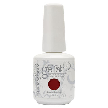 Gelish Soak Off Gel Polish - Red Roses 15ml