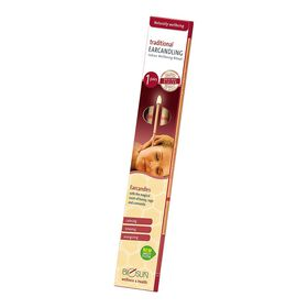 Biosun Traditional Ear Candles 2pk