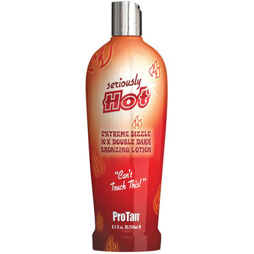 Pro Tan Seriously Hot 250ml