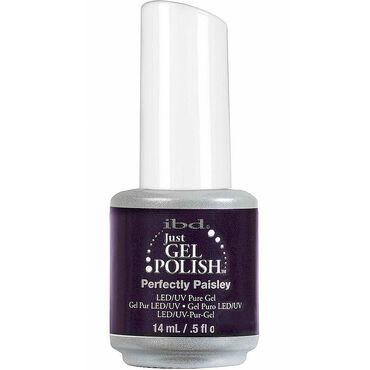 IBD Just Gel Polish Mad About Mod Collection - Perfect Paisley 14ml
