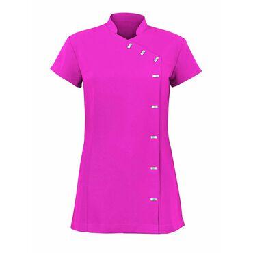 Alexandra Women's Beauty Tunic - Hot Pink