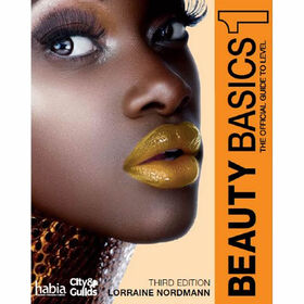 Habia Beauty Basics - The Official Guide To Beauty Therapy Level 1