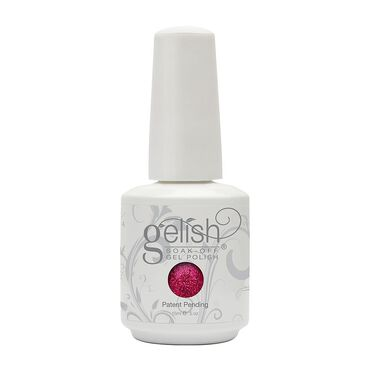 Gelish Soak Off Gel Polish - High Voltage 15ml