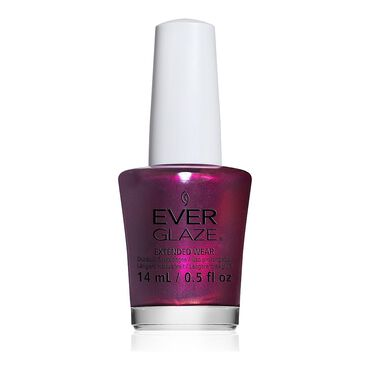 China Glaze EverGlaze Extended Wear Nail Polish - Royal Satin 14ml