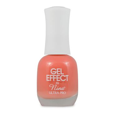 Nina Ultra Pro Gel Effect All About Autumn Collection - Tangerine Queen 14ml