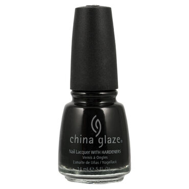 China Glaze Nail Lacquer - Liquid Leather 14ml