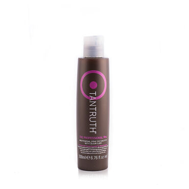 Tantruth The Professional Spray Tan Solution 9% 200ml